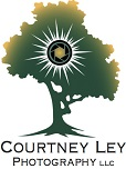 Courtney Ley Photography logo