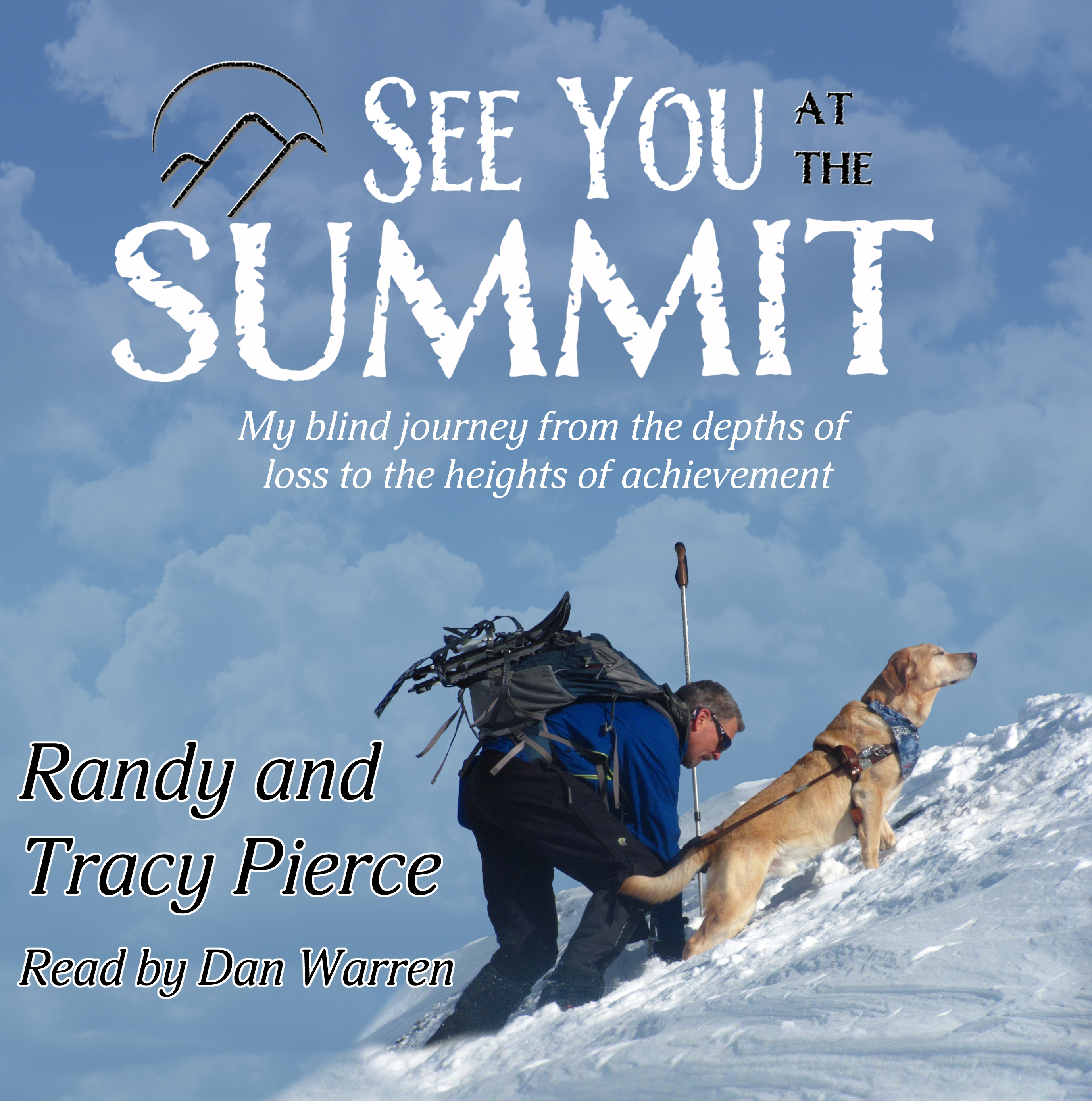 "Audio Book Cover of ""See You At the Summit"""